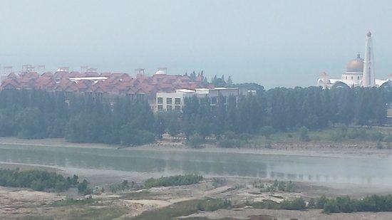 Holiday Inn Melaka : Straits View