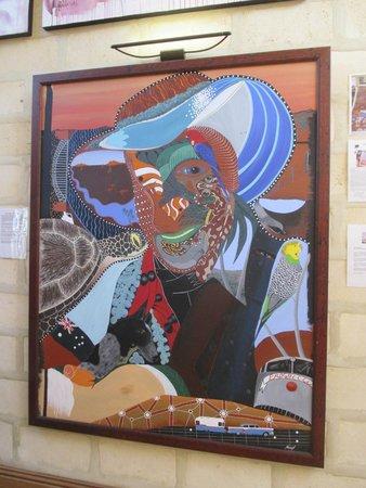 Laurance of Margaret River: Art gallery