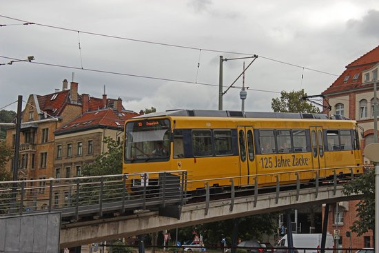 Stuttgart Rack Railway...