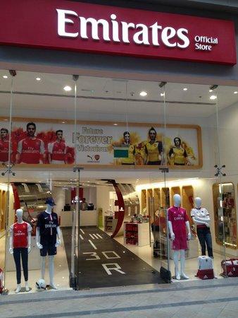 IPILOT Dubai: Ticketing Office U0026 Gift Shop