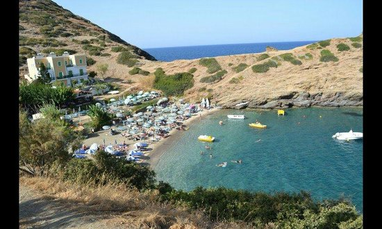 Things To Do in Cretan Taxi Service, Restaurants in Cretan Taxi Service