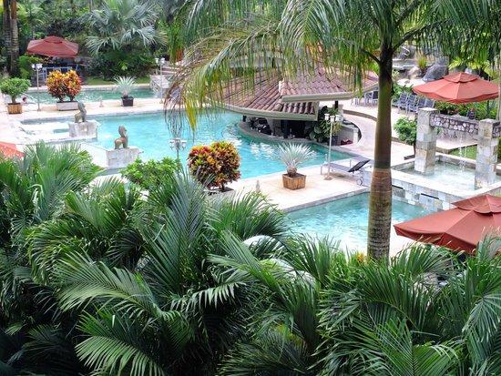 The Royal Corin Thermal Water Spa & Resort: polls