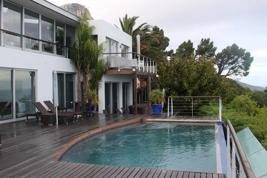 Atlanticview Cape Town Boutique Hotel : Facilities
