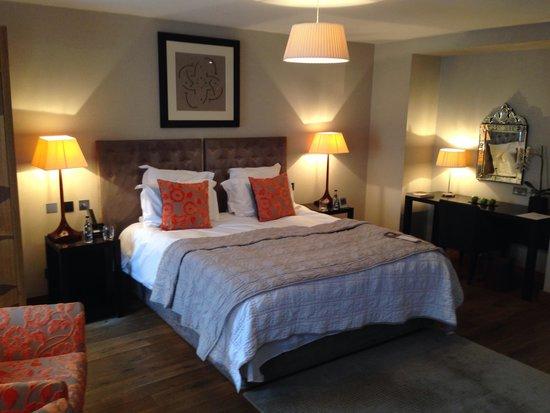 Tigerlily Hotel: Room 28