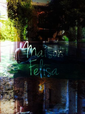 Guest House Felisa: Maison Felisa
