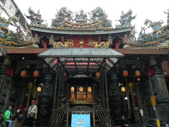 Qingan Temple