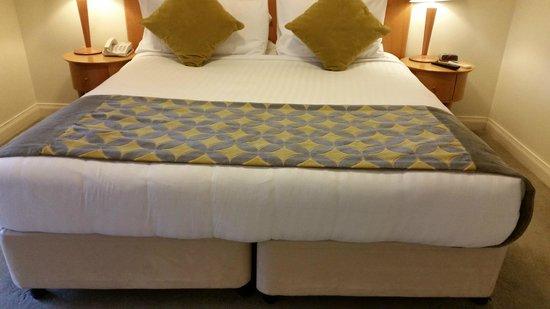 Oaks Cypress Lakes Resort: Bedroom