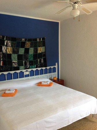 Cocomotion Apartaments: Bedroom
