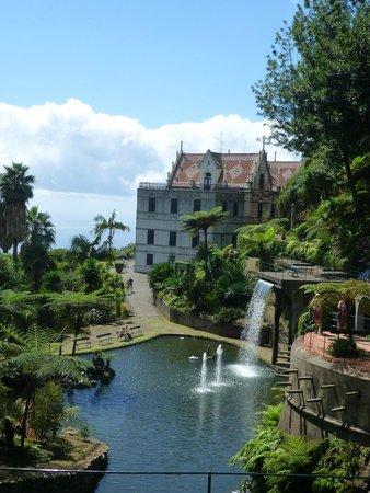 Hotel Cais da Oliveira: Botanical Gardens
