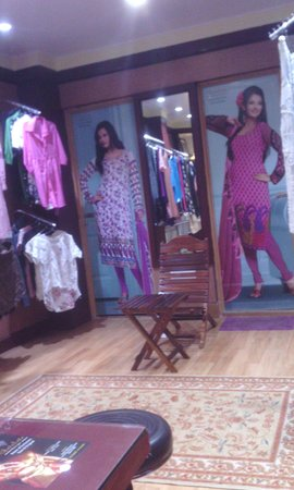 Charulata Boutique