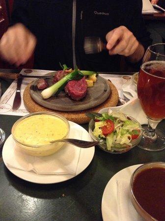 Det Lille Apotek: Отличное мясо