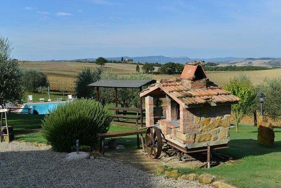 Agriturismo Bonellino Vecchio: 2