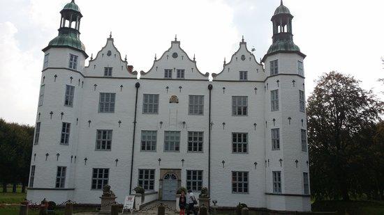 Schloss Ahrensburg