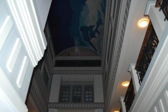 海逸梅普麗酒店照片