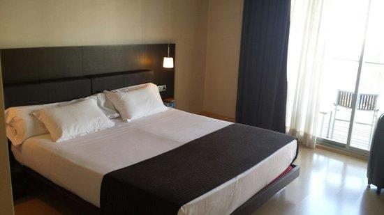HM Jaime III: La mia camera :)