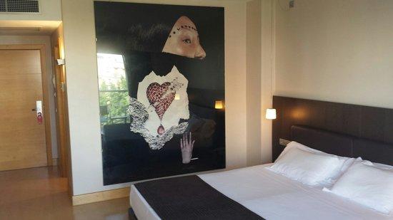 HM Jaime III: La mia camera...