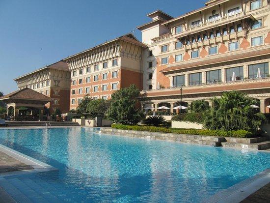 Hyatt Regency Kathmandu