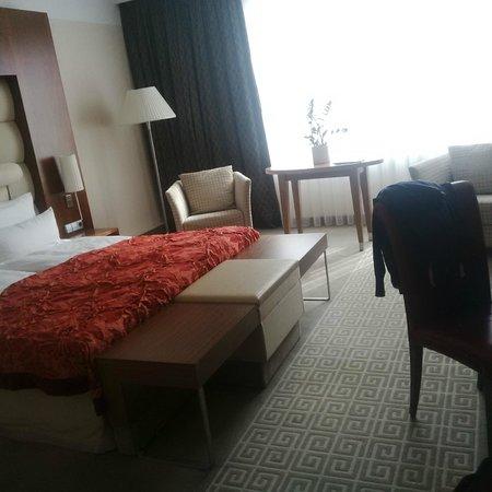 Hotel Palace Berlin : Standaard kamer
