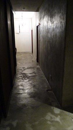Affittacamere Casa Dane: aisle