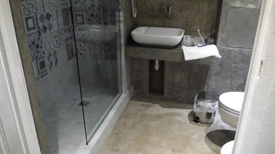 Affittacamere Casa Dane: bathroom