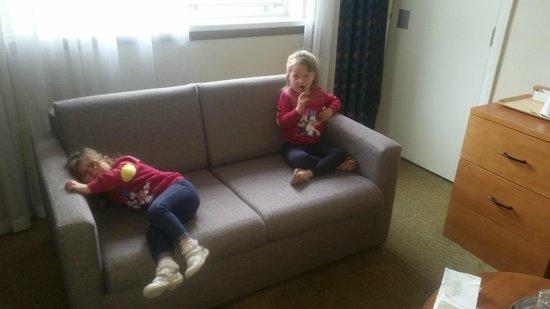 Holiday Inn High Wycombe M40, Jct.4: Room