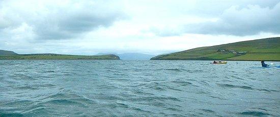 Irish Adventures: la baie de Dingle