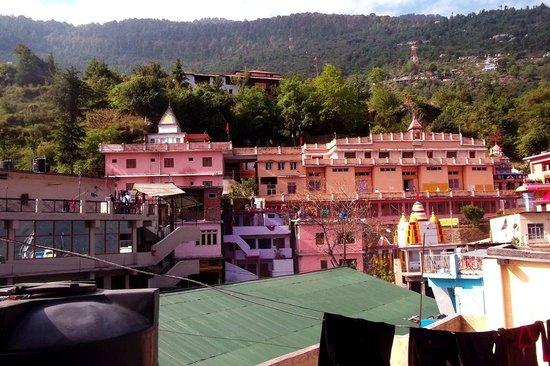Joshimath India  city photo : Joshimath, Uttarakhand, India Bild von Badrinath Temple, Badrinath ...