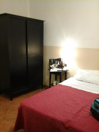 Hotel Sole: camera 1