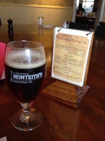 The Riverhead : great beer