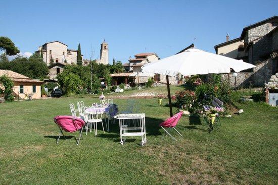 Agriturismo Antico Borgo de' Ferrari