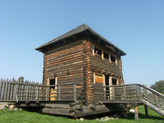 Piast City Archeological Preserve