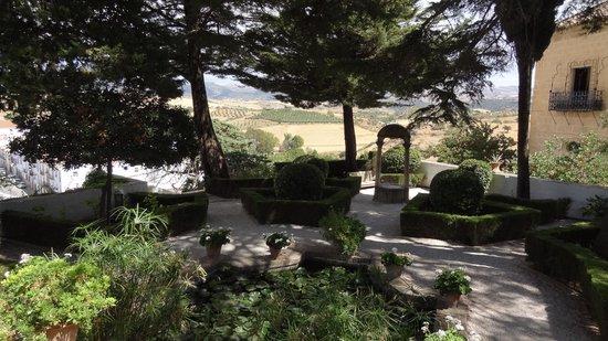 La Casa Del Rey Moro: Gardens