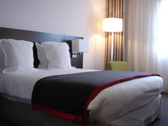 New Hotel Of Marseille: スーペリア ダブルルーム