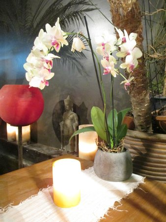 Restaurant Indochine Ly Leap: ...