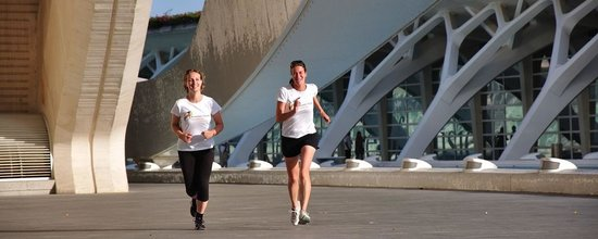 Go! Running Tours Valencia
