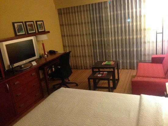 Courtyard by Marriott Miami Airport : Room