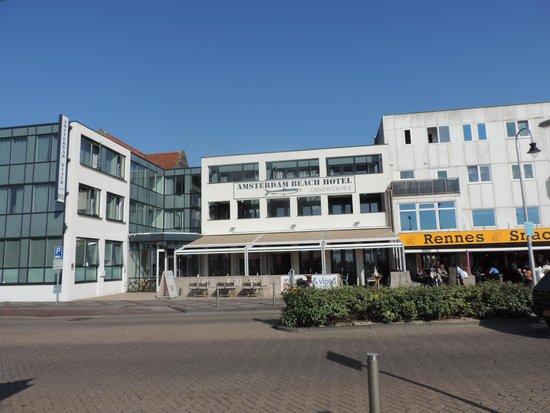 Amsterdam Beach Hotel Zandvoort Zandvoort