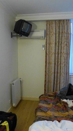 Grande Hotel de Paris: TV