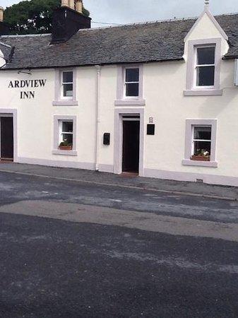The Ardview Inn: The New Look Ardview Inn