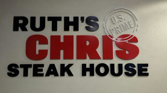 Ruth's Chris Steak House: Nombre