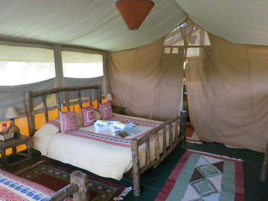 博里尼馬拉營地旅館照片
