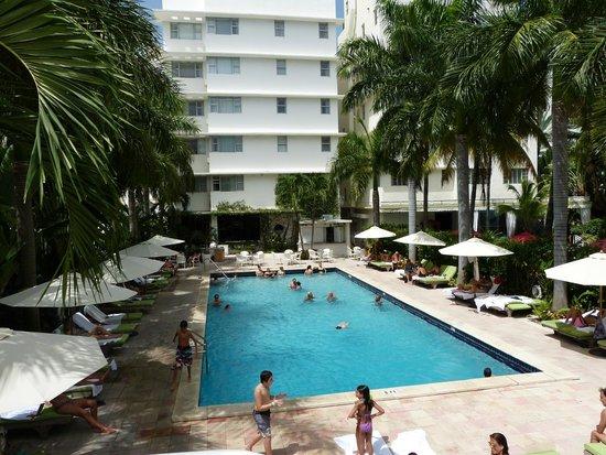 South Seas Hotel : Espacio recreativo