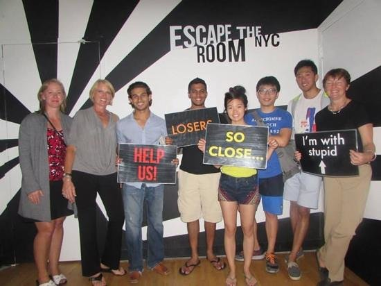 Tips For Escape The Room Nyc