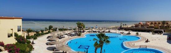 Blue Reef Red Sea Resort : Bel Panorama