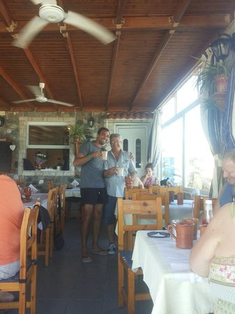 Chrisopoulis Family Taverna
