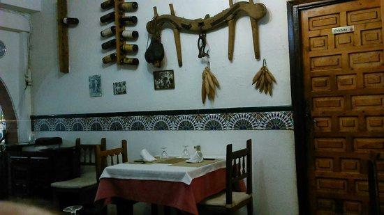 Restaurante Meson Venta de la Reina