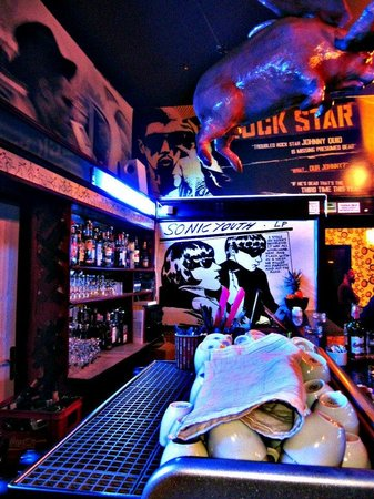Rock Star Caffe Bar