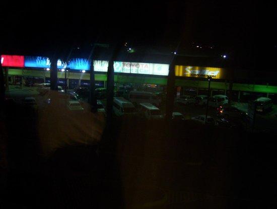 Hampton Inn & Suites by Hilton San Jose Airport : view