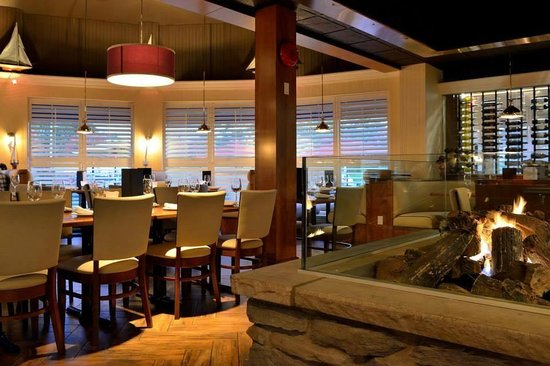 Walkers Wine Bar & Grill Seafood Restaurant