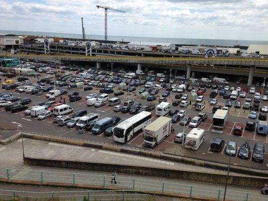 Brighton Marina: Marina Nightmare
